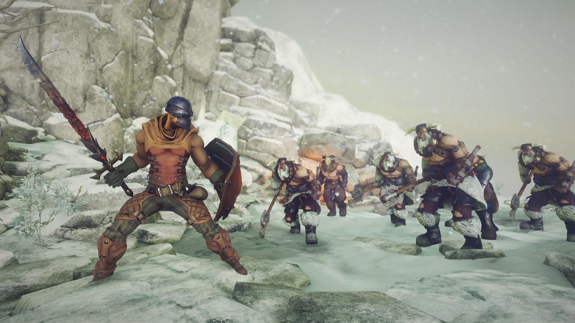 Hand of Fate 2 [v 1.0.12] (2017) PC | Лицензия