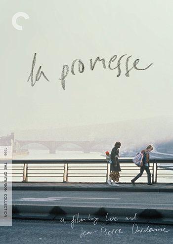 Обещание / La Promesse (1996) DVDRip [MVO]