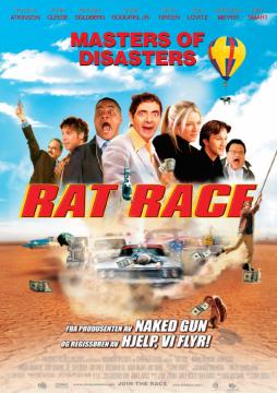 Крысиные бега / Rat Race (2001) WEB-DL 1080p