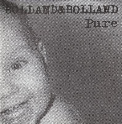 Bolland & Bolland - Pure (1994) FLAC