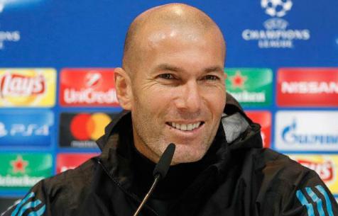 """Зидан: """"Призвал бы Мадридистов не забывать того, чего достигла эта команда"""""""
