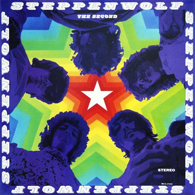 Steppenwolf - The Second (1968) MP3