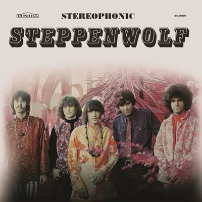 Steppenwolf - Steppenwolf (1968) MP3