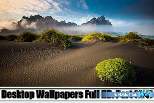 Обои - Desktop Wallpapers Full HD. Part (114) [JPG]