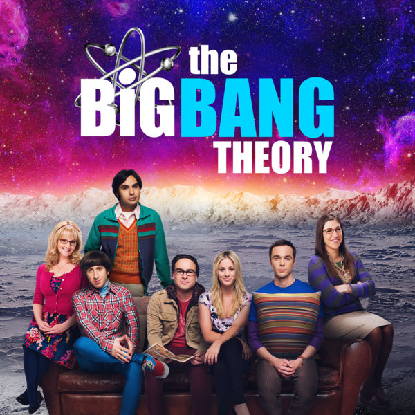 ������ �������� ������ / The Big Bang Theory [�����: 12, �����: 1-6 (24)] (2018) WEB-DL 1080p | �����-������