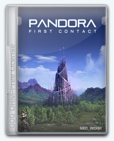 Pandora: First Contact (2013) [Multi] (1.6.7/dlc) License GOG [Gold Edition]