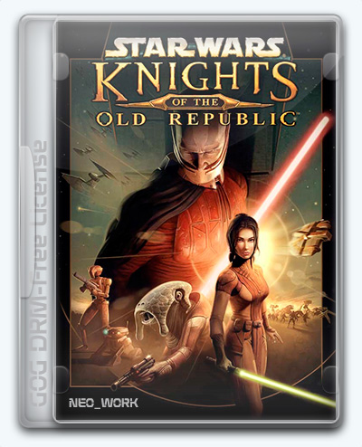Star Wars™: Knights of the Old Republic (2003) [Multi] (1.0.3.0) License GOG
