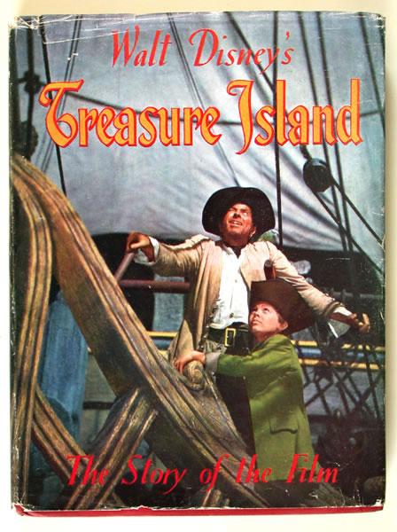 Остров сокровищ / Treasure Island (1950) BDRip [H.265/1080p] [10-bit] [VO]