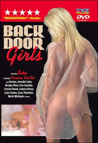 Постер:Девушки с задним проходом / Back Door Girls (1983) DVDRip
