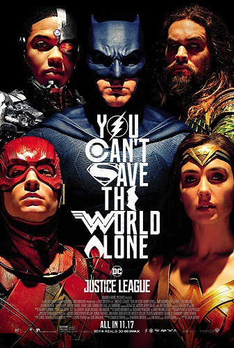 Justice League 2017 PROPER 720p HC HDRip X264 AC3-MerryChristmasNoVipRequired