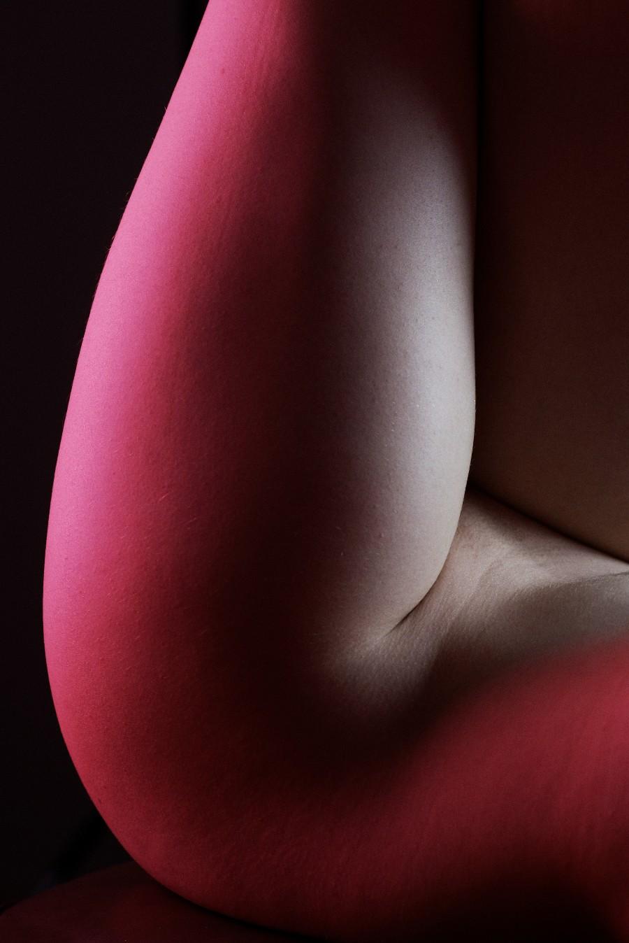 Фрагменты тела