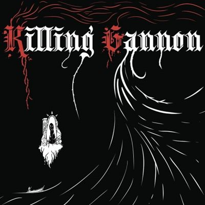 Killing Gannon - Killing Gannon (2017) MP3