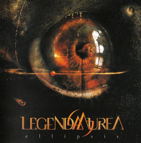 Legenda Aurea - Ellipsis (2009) [APE|Lossless|image + .cue] <Symphonic Power Metal>