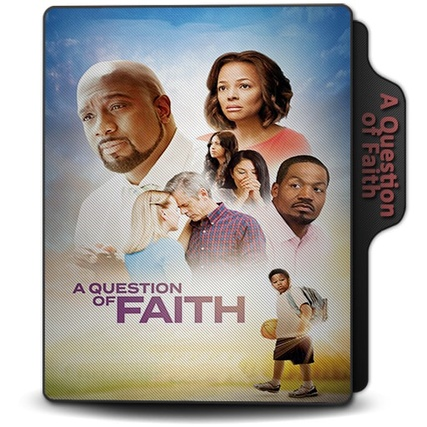Вопрос веры / A Question of Faith  (2017) BDRip [H.264/1080p] [EN / EN, Sp Sub]
