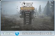 Spintires: MudRunner [Update 3] (2017) PC | RePack от =nemos=