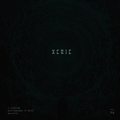 (Techno) [WEB] VA - VA - 2018, FLAC (tracks), lossless [X Erie]
