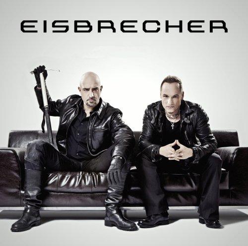 Eisbrecher - Discography (2003-2017)
