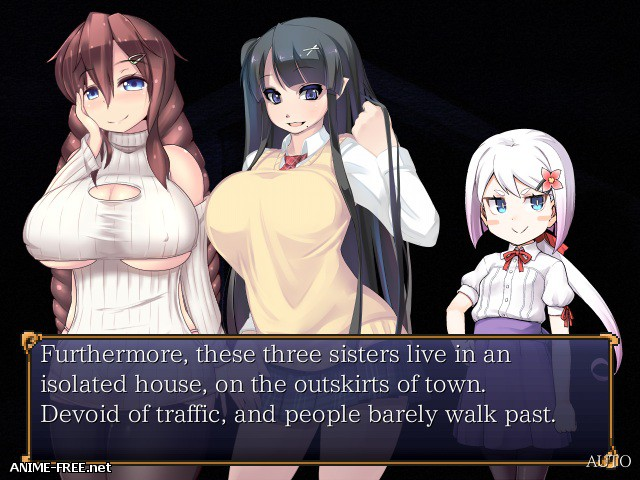 Succubus Prison ~House of Lewd Demons~ [2017] [Cen] [jRPG] [ENG] H-Game