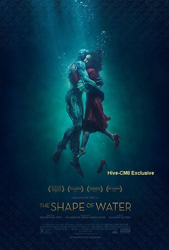 The Shape of Water 2017 DVDScr XVID AC3 HQ Hive-CM8