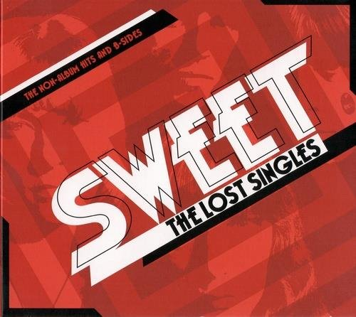 Sweet - The Lost Singles (2017) [FLAC|Lossless|image + .cue] <Rock, Glam-Rock>