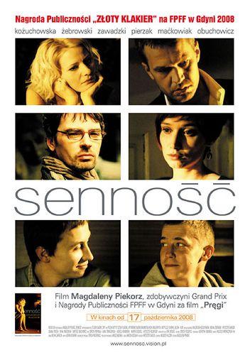 Сонливость / Sennosc (2008) BDRip [VO]
