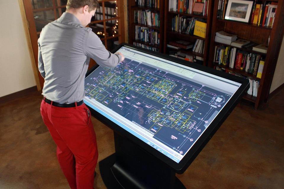 Разновидности интерактивного оборудования: особенности и польза