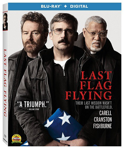 Last Flag Flying 2017 1080p BluRay x264-DRONES