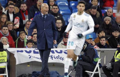 "Болельщики ""Мадрида"" не доверяют BBC, предпочитая Асенсио Каземиро"
