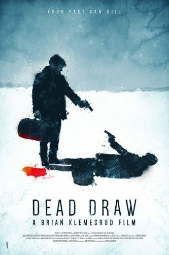 Жеребьевка смерти / Dead Draw (2016) WEB-DLRip [MVO] [AD]