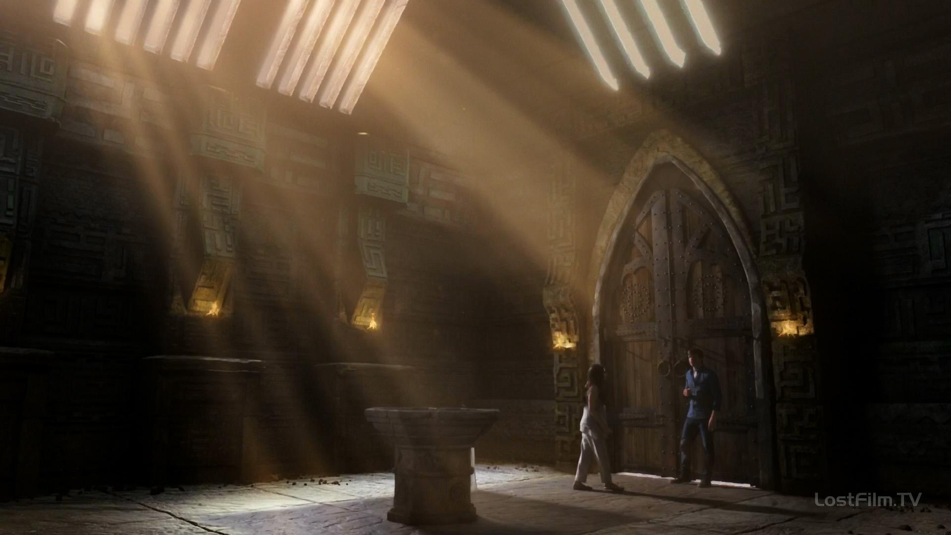 По ту сторону / Beyond [02х01 из 10] (2018) WEB-DLRip 1080p | LostFilm