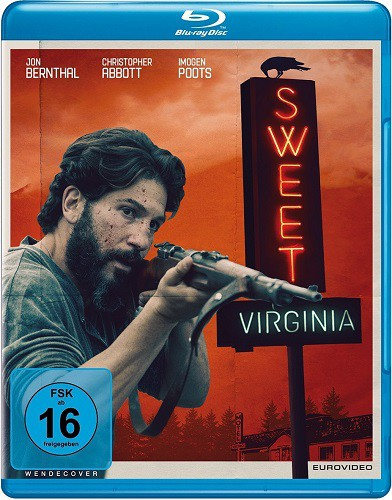 Sweet Virginia 2017 BRRip XviD AC3-EVO