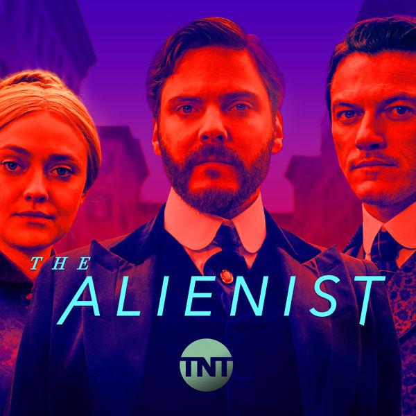 Алиенист / The Alienist [S01] (2018) WEB-DL 1080p | AlexFilm