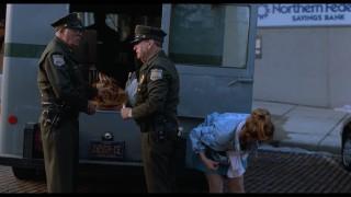 День сурка / Groundhog Day (1993) 4K, HEVC, HDR / Blu-Ray Remux 2160p