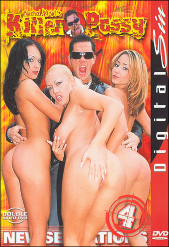 Digital Sin - Убийца кисок 4 / Killer Pussy 4 (2000) DVDRip
