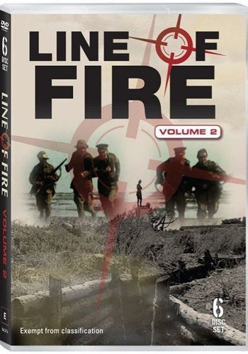 На линии огня / Line of Fire (1999 - 2002) SATRip (39 выпусков)