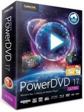 CyberLink PowerDVD Ultra 17.0.2508.62 Multilingual-P2P