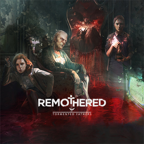 Remothered: Tormented Fathers [Update 1] (2018) PC | RePack