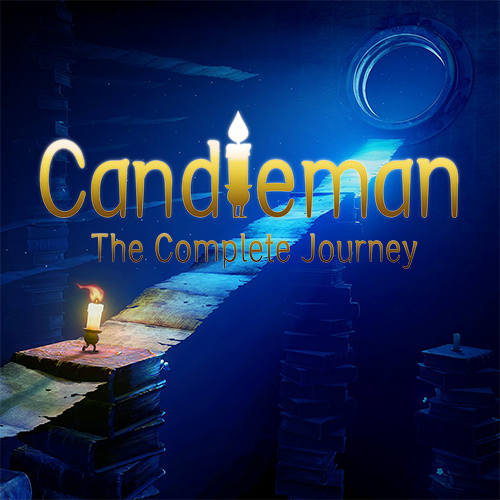 Candleman: The Complete Journey (2018) PC | Лицензия