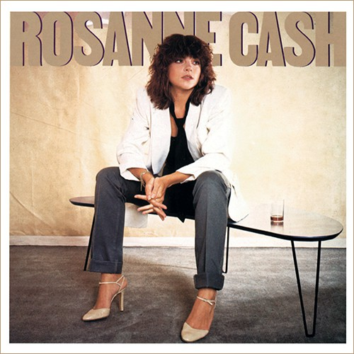 [TR24][OF] Rosanne Cash - Right Or Wrong (Remastered)- 1979 / 2015 (Country)