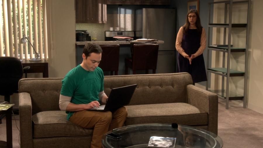 Теория большого взрыва / The Big Bang Theory [11x01-15 из 24] (2017) WEB-DLRip 720p