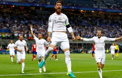 Пять случаев, когда победа в Лиге Чемпионов спасала сезон