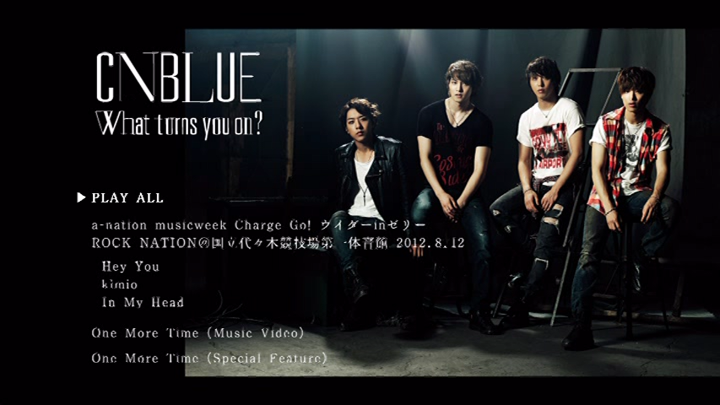 CNBLUE - What turns you on (Type A) (DVD) (JPOP.ru).png