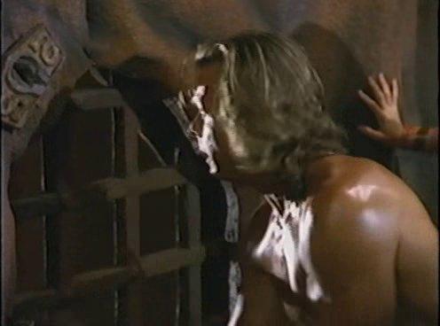Повелитель зверей 3: Глаз Браксуса / Beastmaster: The Eye of Braxus (1996/VHSRip), A