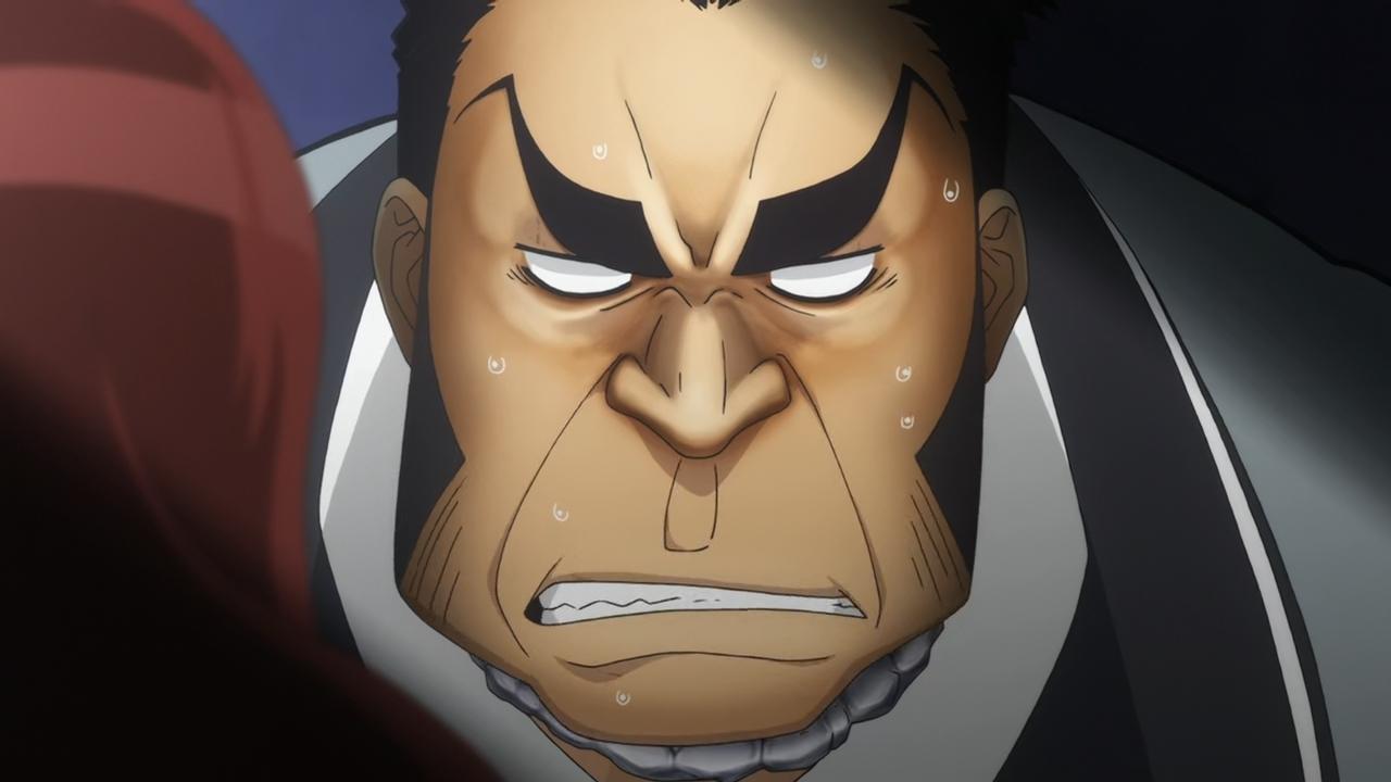 Скучный мир, где не существует самой идеи похабных шуток / Shimoneta to Iu gainen ga sonzai shinai taik [S01] (2015/BDRip-HEVC) 720p, L2