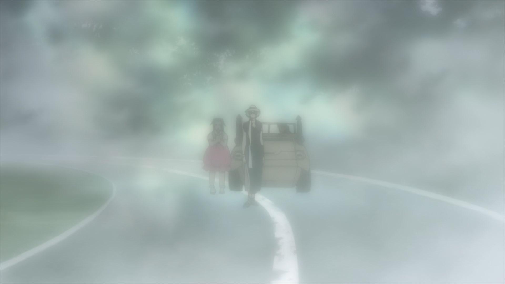 Шангри-Ла / Shangri-La [S01] (2009/BDRip-HEVC) 1080p, L1
