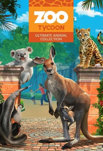 Download Zoo.Tycoon.Ultimate.Animal.Collection.READNFO-CODEX Torrent