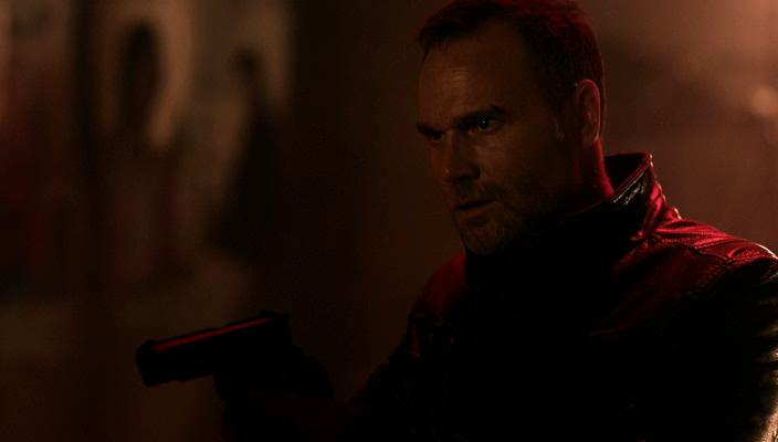 Восставший из ада: Приговор / Hellraiser: Judgment (2018) HDRip | L