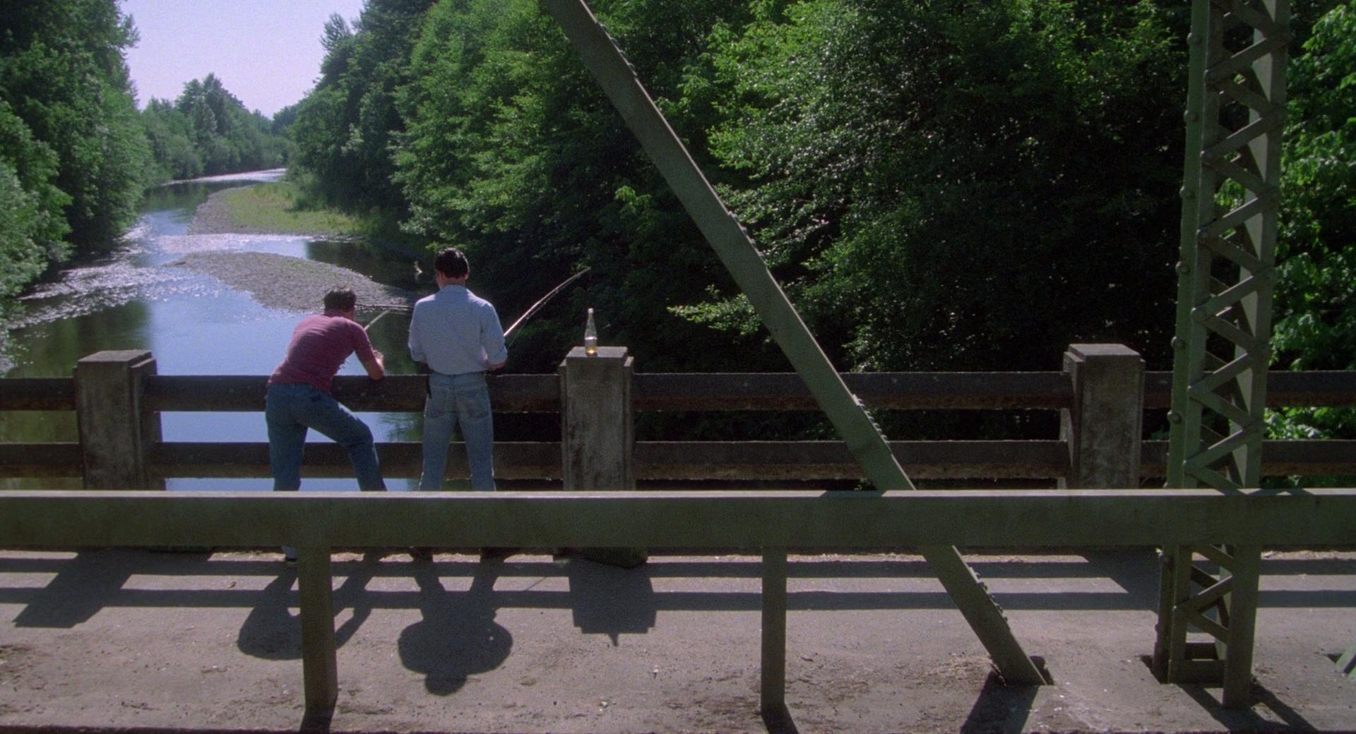 Останься со мной / Stand by Me (1986/BDRip) 1080p