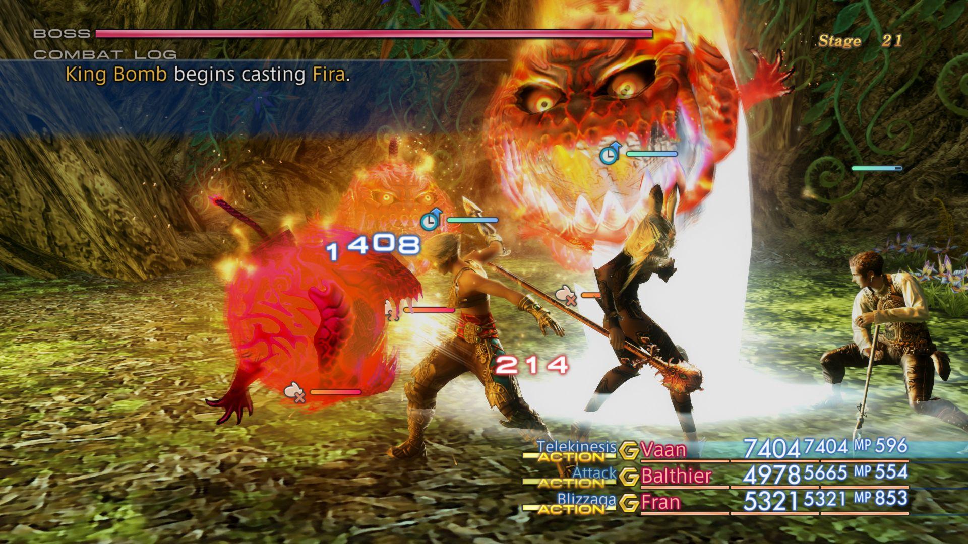 Final Fantasy XII The Zodiac Age (2018/PC/Английский), Лицензия
