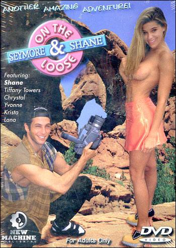 Сеймур и Шейн на свободе / Seymore & Shane On the Loose / Seymore Butts 14 (1994) DVDRip